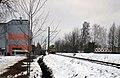 ADM550 Šabany station (Minsk, Belarus) 3.jpg