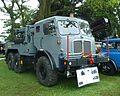 AEC Militant Mk 3, Abergavenny steam rally 2012.jpg