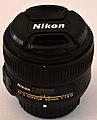 AF-S Nikkor 50mm f1.8 G.JPG