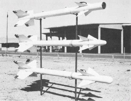 AIM-9B-9D-9C NAN3-71