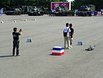 ALIGN DFC Team Operating Radio Controlled Model Helicopter in Chengkungling Ground 20121006.JPG