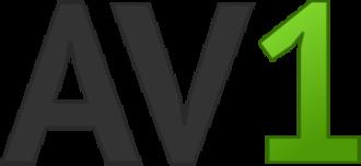 AOMedia Video 1 - Image: AV1