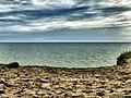 A Gloomy Sea - panoramio.jpg