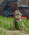 A Happy Scarecrow - geograph.org.uk - 1437352.jpg