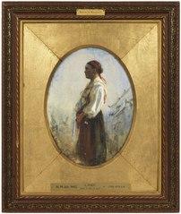 A Young Farm Girl