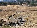 A bouldery burn, Glen Orchy - geograph.org.uk - 775202.jpg