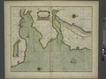 A chart of the east coast of Scotland. NYPL1640567.tiff