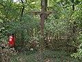 A fási gróf, intőzéje és az egyik kutyája van itt eltemetve - panoramio.jpg