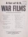 A list of U. S. war films. (IA listofuswarfilms00unit).pdf