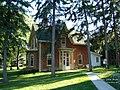 A little house, Richmond Hill - panoramio.jpg