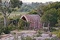 A tourist hut alongside Gandipet lake.jpg