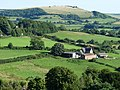 A view from Park Walk, Shaftesbury - geograph.org.uk - 1436856.jpg