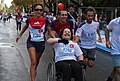 Aao ist maraton 2011 team leyla.jpg