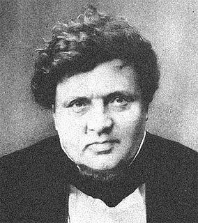 Emil Aarestrup Danish poet