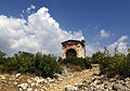Aba's Temple Tomb - Aba'nın Anıt Mezarı 1.JPG