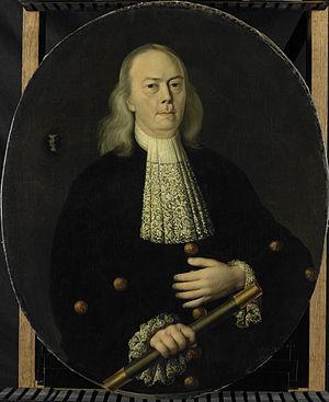 Abraham van Riebeeck