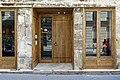 Abri Soba, 10 Rue Saulnier, 75009 Paris, 19 November 2016.jpg