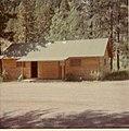 Absaroka cabin in August 1968 01.jpg