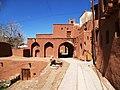 Abyaneh village Iran - gate.jpg