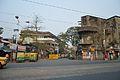 Acharya Prafulla Chandra Road and Beadon Street Junction - Manicktala - Kolkata 2014-02-23 9386.JPG