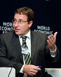 Achim Steiner - World Economic Forum on Latin America 2011