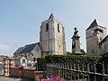 Acquin-Westbécourt L'église Sainte-Pétronille.jpg
