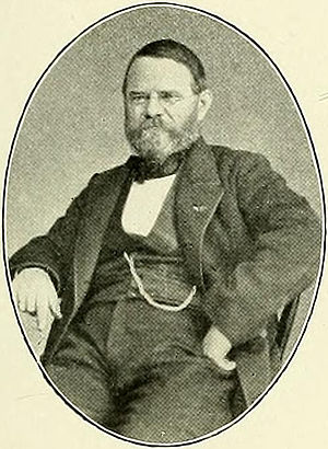 Justus Carl Hasskarl - Image: Acta Horti berg. 1905 tafl. 132 Julius Carl Hasskarl