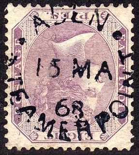 Postage stamps and postal history of Aden