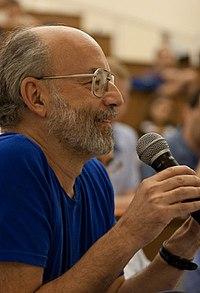 Prof. Dr.  Adi Shamir