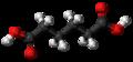 Adipic acid 3D ball.png