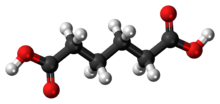 Adipic acid 3D ball.png