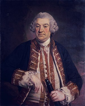 Sir Francis Geary, 1st Baronet - Image: Admiral Sir Francis Geary top