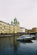 Admiralteysky District, St Petersburg, Russia - panoramio (129).jpg