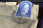 Adolf Hitler-frimerke (HL-senteret, 2016-10-06).jpg