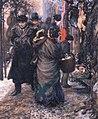 Adolph Menzel Wintermarkt.jpg