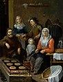 Adriaen Rombouts - Pancake night.jpg
