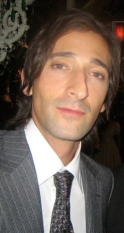 Adrien Brody - Wikiped... Adrien Brody Biography Wikipedia