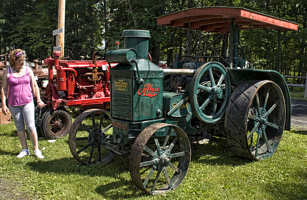 rumely divorced singles Which included rumely, hart parr, emer-  utilised stationary type single or twin cylin-  had managed to divorce himself.