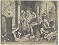 Aeneas vlucht met zijn familie uit Troje, RP-P-H-E-5.jpg