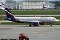 Aeroflot, VQ-BRV, Airbus A320-214 (16268755630).jpg
