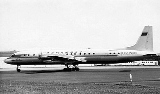 Aeroflot Flight 245 aviation accident