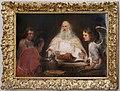 Aert de gelder, abramo e gli angeli, 1680-85 ca.jpg