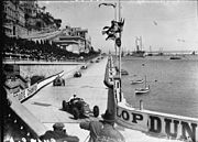After the start of the 1931 Monaco Grand Prix.jpg