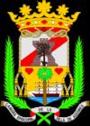 Wappen von Agüimes