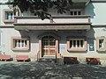 Ahichchhatra sanskaar kendra front view.jpg