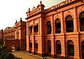 Ahsan Monjil Nabab Palace in Dhaka Bangladesh 2012 12.JPG