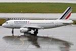 Air France, F-GRHT, Airbus A319-111 (37008932683).jpg