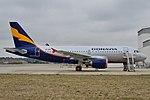 Airbus A319-100LR Donavia (DNV) VP-BIV - MSN 3065 - ex-AFR dedicate F-GRXN (8016047458).jpg