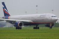 VQ-BMY - A333 - AirTran