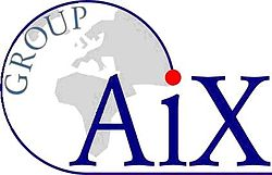 Aix Group logo
